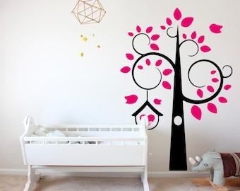 Kinderzimmer aufkleber   Etsy