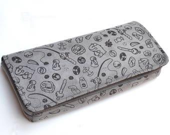 Poke Items - Nintendo Switch case