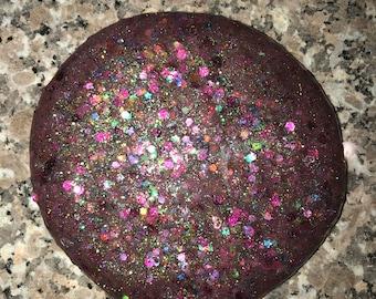 Dragon Scale Glitter Slime