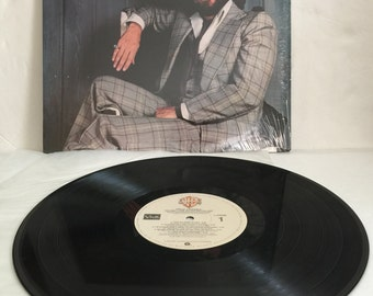 David Frizzell The Family's Fine But This One's All Mine Vintage Vinyl Record Album lp 1982 Warner Brothers Viva Records 23688-1