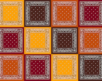 Thanksgiving Tablecloth | Fall Tablecloth