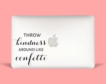 Kindness - Computer Decal