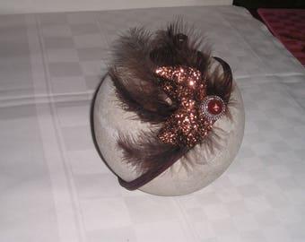 various chocolate headband