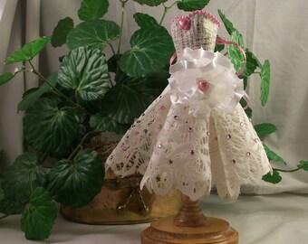 Miniature dress-Claire