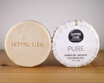 2 Shampoo Bars : trial set