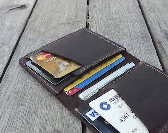 Mens wallet/mens leather wallet/leather wallet/leather wallet mens/personalized mens wallet/Gifts for Men/Christmas Gift