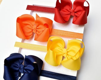 Headband Girls, Headbands for Girls, Toddler Headbands, Infant Headbands, Baby Bow Headband, Baby Bows and Headbands, Bow Headband Women