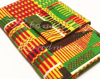 African Pride Business/Loyalty Card Holder