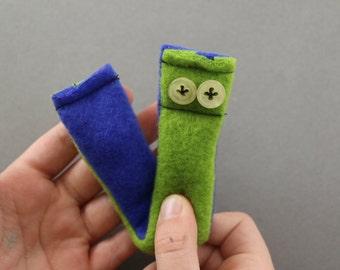 Fidget Toy, Ball Worm, Fidget