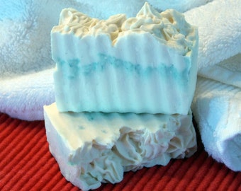 Ladies Shaving Soap with Shea Butter and Jojoba