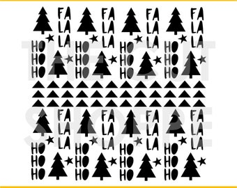 The Gift Wrap cut file is a background design, that can be used for your scrapbooking and papercrafting projects.