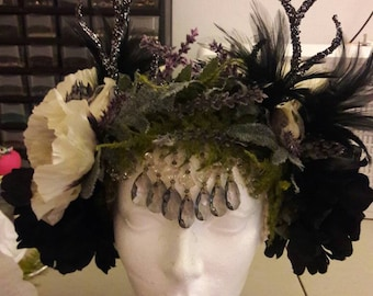 Fantasy Headwreath