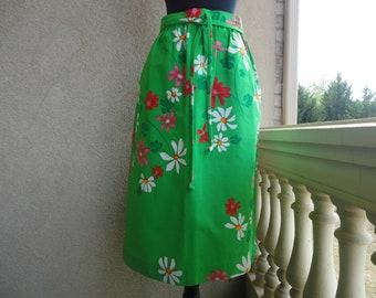 Malia Hawaiian Skirt