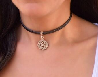 Discreet Day Collar, BDSM Collar, BDSM Day Collar, BDSM Collar Discreet, Submissive Day Collar, Submissive Jewelry, Slave Collar