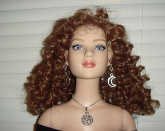 "Tonner American Model #13 Cissy 1/3 BJD SD 20"" To 24"" Doll Jewelry Set"