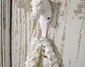 Painted Cottage Prairie Chic Horse Hook