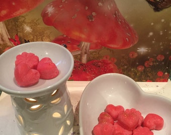 Dragons Blood -  Highly Fragranced Soy Wax Melts
