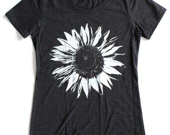 Sunflower WOMENS T Shirt