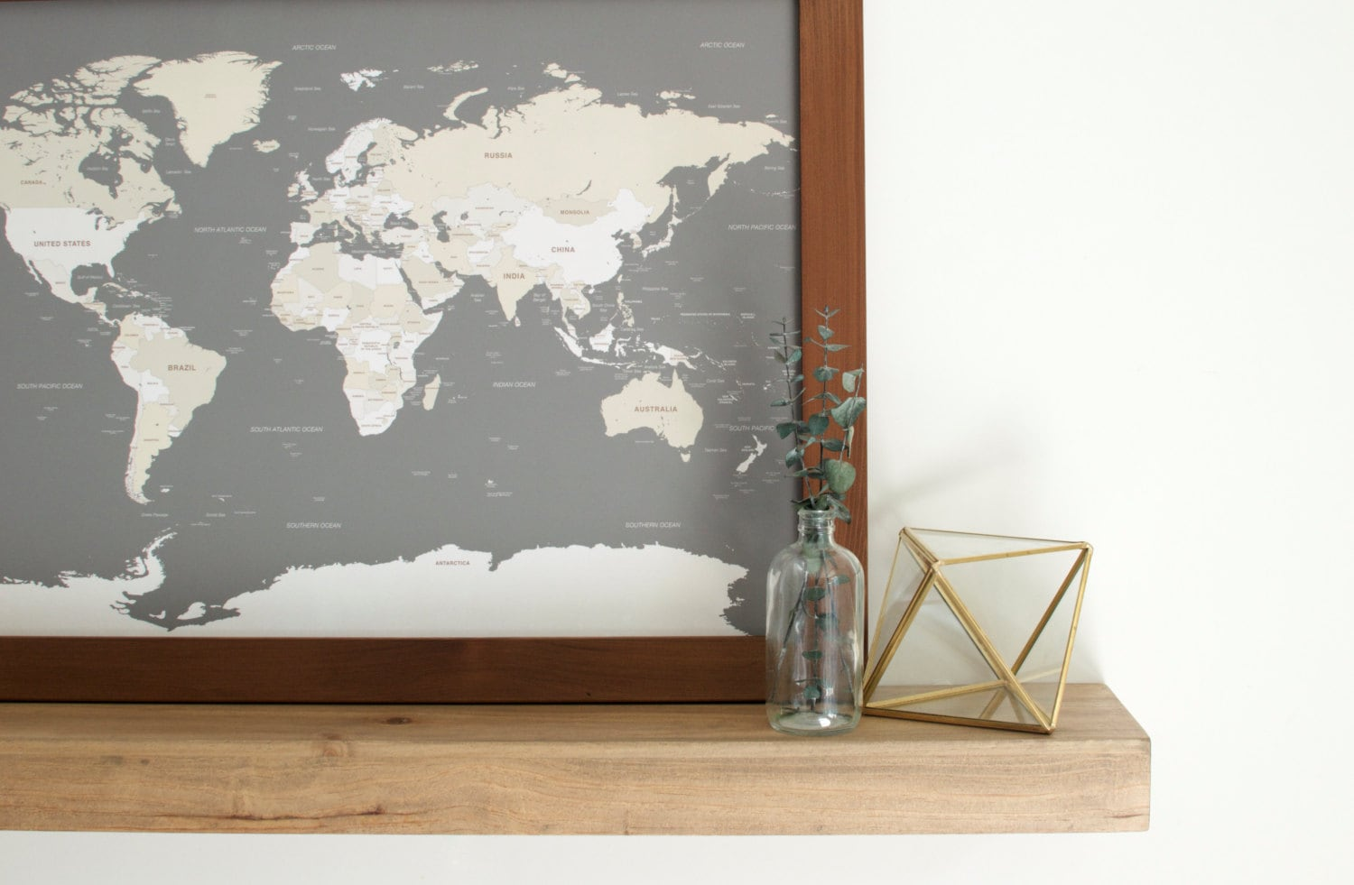 World map push pin travel map world map wedding travel map zoom gumiabroncs