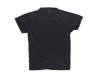 QMC California Pocket Tee - 100% Cotton Jersey T-Shirt Military Spec