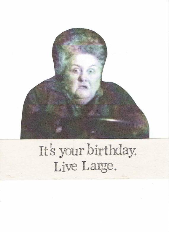 Pee Wee S Big Adventure Large Marge Cake