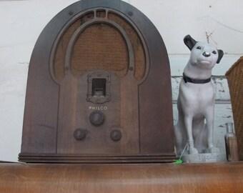 Cathedral Radio - Philco