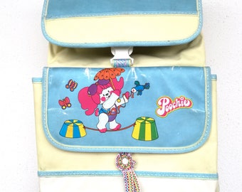 very rare backpack Poochie mattel SPA 1987