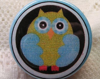 cute owl id badge pulls,owl id badge reels,owl retractable id badge holders,gift for owl collector,gift for owl lover,inexpensive secret pa