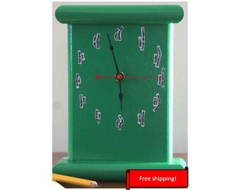 Chromosome clock * 46,XX * Karyotype * Unusual gift