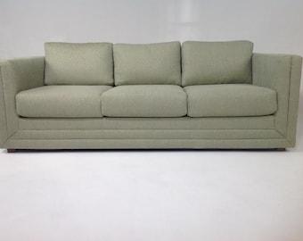 Selig mid century sofa