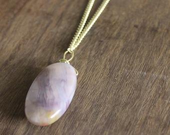 Cave Creek Stone Necklace