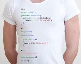 Nerdy Tshirt, IT Tshirt, Programmer Tshirt, Boyfriend TShirt, Funny T-Shirts, Mens Clothing, Mens Tshirts, Mens T Shirts, Boyfriend Gift