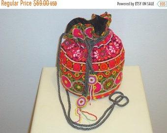 50% OFF Must See Beautiful Drawstring Bucket Bag