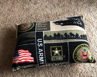 U.S. Army pillow