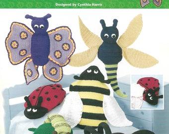 Bug Bags, Annie's Attic 872215