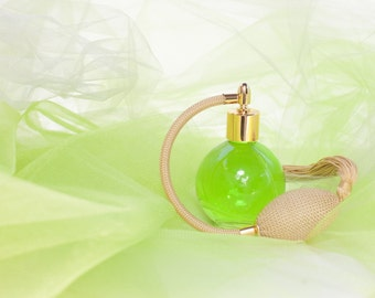 "Tiana inspired perfume - ""A Little Sweetness"" SAMPLE SIZE"