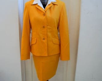 T36/38 tailored together 2 parts woman 40's style