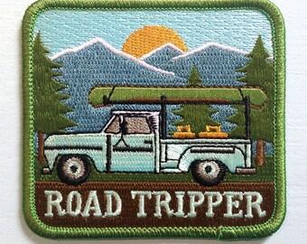 Road Tripper Patch