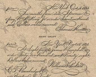 Vintage retro drawing image handwriting Old letter picture Instant Download printable clipart digital graphic iron on, decor etc HQ 300dp
