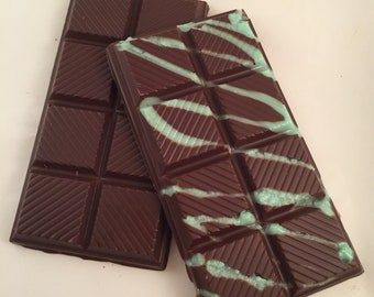 Filled Candy Bars