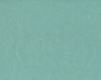 Hanji Paper aqua