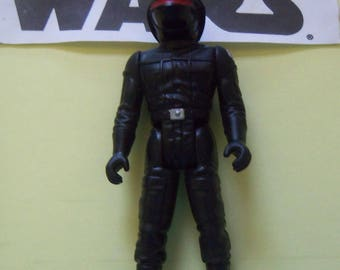 Imperial Death Star Gunner - Rare
