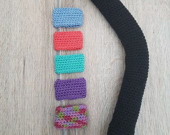 Pushchair accessories/pram accessories/cotton handle bar cover