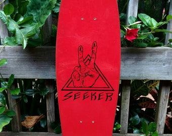 Seeker cruiser