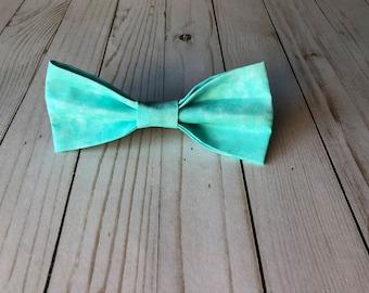 The Audrey / Pet Bow Tie