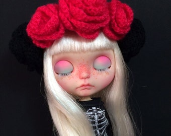 Doll Cap Blythe