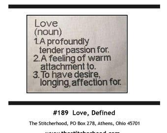 PDF E pattern emailed Valentine Weddings Cross Stitch Pattern Sampler Design 189