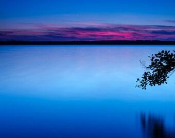 Tranquility - Fine Art Landscape Photography Print