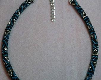 Geo-Design Necklace