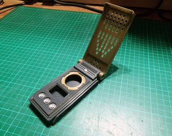 Star Trek Discovery Communicator 3D Kit